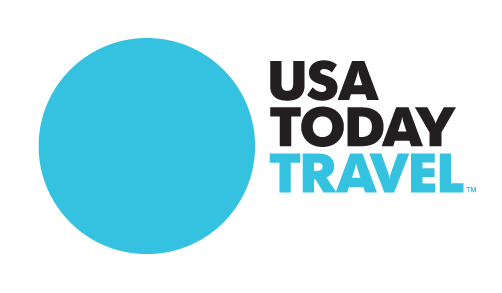 usa today travel logo